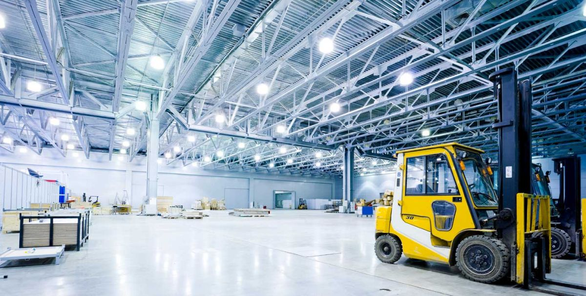 Ventajas de la iluminación LED en tu empresa
